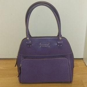 Kate Spade Top Handle Purse